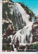 LACONI Cascata Del Laghetto Vg - Nuoro
