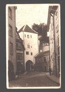 Tallinn - Pikk Jalg - Photo Card - 1927 - Estonie