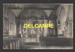 DF / 35 ILLE ET VILAINE / SAINT-MAUGAN / INTÉRIEUR DE L' EGLISE - Otros Municipios