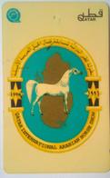 1994 Arabian Horse Show 20 QR - Qatar