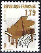 France 1989 - Musical Instruments : Piano ( Mi 2740 - YT 203 ) MNH** - 1989-....