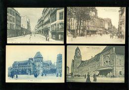 Beau Lot De 40 Cartes Postales De France  Metz      Mooi Lot Van 40 Postkaarten Van Frankrijk  Metz  -  40 Scans - Postcards