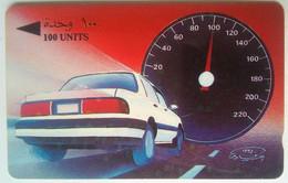 16BAHC Car 100 Unts - Bahrain