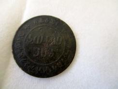 1 Matona 1889 EE - Ethiopie