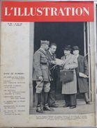 L'Illustration N° 5073 25 Mai 1940 - Journaux - Quotidiens