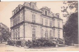 CPA -  14. CHOISY LE ROI - Château De La Goutte - Choisy Le Roi
