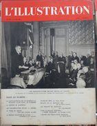 L'Illustration N° 5075 8 Juin 1940 - Journaux - Quotidiens
