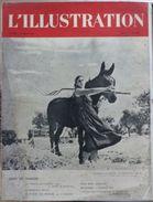 L'Illustration N° 5084 17 Août 1940 - Journaux - Quotidiens