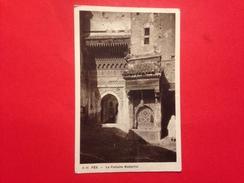 Fes 1822 - Fez