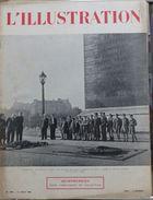 L'Illustration N° 5085 24 Août 1940 (réimpression) - Journaux - Quotidiens