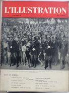 L'Illustration N° 5088 14 Septembre 1940 - Journaux - Quotidiens