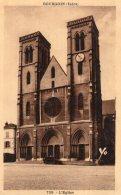 B38933 Bourgoin, L'Eglise - Ohne Zuordnung