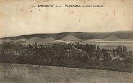 ANCOURT PANORAMA LA FORET D'ARQUES - Autres Communes