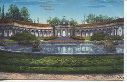 Bayreuth - Eremitage 1916 (002734) - Bayreuth