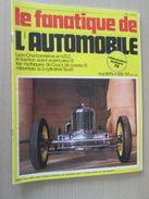 FANOTO Fascicule De La Revue  LE FANATIQUE DE L'AUTOMOBILE  N°128   TRACTION HARRY MILLER    Sommaire En Photo N°2 - Auto/Moto