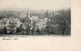 MORESNET Dorf - Unclassified
