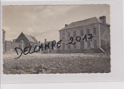 62 PAS DE CALAIS QUEANT   CARTE PHOTO ALLEMANDE MILITARIA 14 18 - France