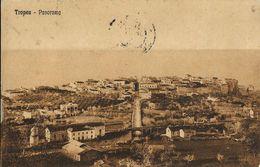 TROPEA - PANORAMA - Vibo Valentia
