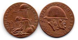Médaille - Variétés Et Curiosités