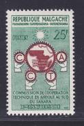 MADAGASCAR N°  352 ** MNH Neuf Sans Charnière, TB  (D3530) Coopération Technique - Madagascar (1960-...)