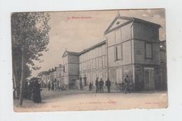 31 - FRONTON / LA MAIRIE - Autres Communes