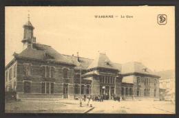 Waremme - La Gare - Waremme