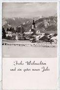 MURNAU - Frohe Weihnachten Und Ein Gutes Neues Jahr -  (101195) - Deutschland