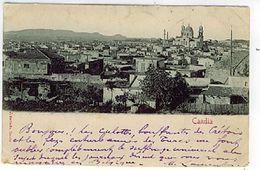 CANDIA XANIA 1902 - Griechenland
