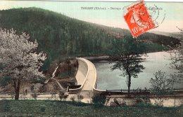 B39329 Tarare , Barrage - Frankreich