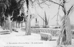 B39348  Evian Les Bains, Brise Glaciale Au Jardin Anglais - Non Classificati