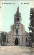 30 - BELLEGARDE --  Vue De L'Eglise - France