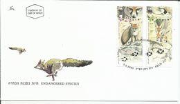 Especies En Peligro De Extinción. Fauna - FDC