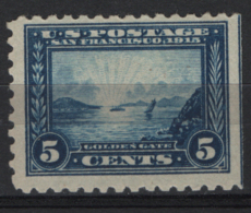Stati Unitii 1913 Unif.278 **/MNH VF/F - Unused Stamps