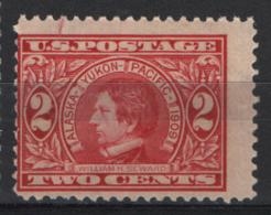 Stati Unitii 1909 Unif.234 **/MNH VF/F - Unused Stamps