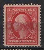 Stati Unitii 1908 Unif.196 **/MNH VF/F - Nuovi