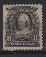 Stati Unitii 1902 Unif.170 **/MNH VF/F - Unused Stamps