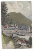 18856 -  Ettal Bei Oberammergau Gasthaus Ettaler Mandl - Oberammergau
