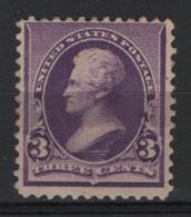 Stati Unitii 1890 Unif.91 **/MNH VF/F - Unused Stamps
