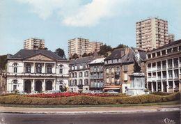 CPSM - 08 - Sedan - Place Turenne - 2164GF - Sedan