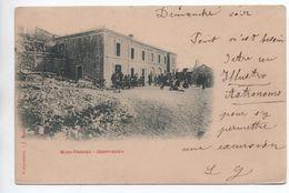 MONT VENTOUX (84) - OBSERVATOIRE - Autres Communes