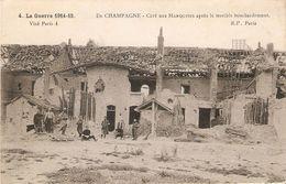 Cité Des Marquises - Unclassified
