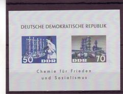 DDR, Block 18** - [6] República Democrática