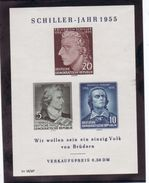 DDR, Block 12** - [6] República Democrática
