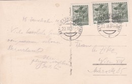 Arche - Radstädter Tauern - Zauchtal Bei Altenmarkt Bei Radstadt (Salzburg) * 20. 3. 1936 - Altenmarkt Im Pongau
