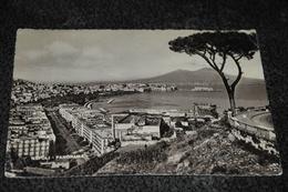 1039-  Napoli, Panorama - 1957 - Napoli (Naples)