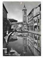 COMACCHIO - VIA E. FOGLI - NV FG - Ferrara