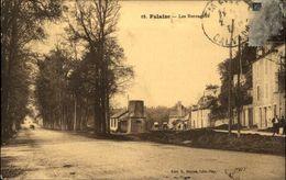 14  FALAISE  Les Bercagnes - Falaise