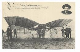 LE MONOPLAN PEAN   VIAGGIATA FP - ....-1914: Vorläufer