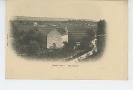 CHAMPLITTE - Branchebeau - France