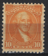 Stati Unitii 1932 Unif.519 **/MNH VF/F - United States